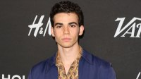 Celebrity Reactions Cameron Boyce Death