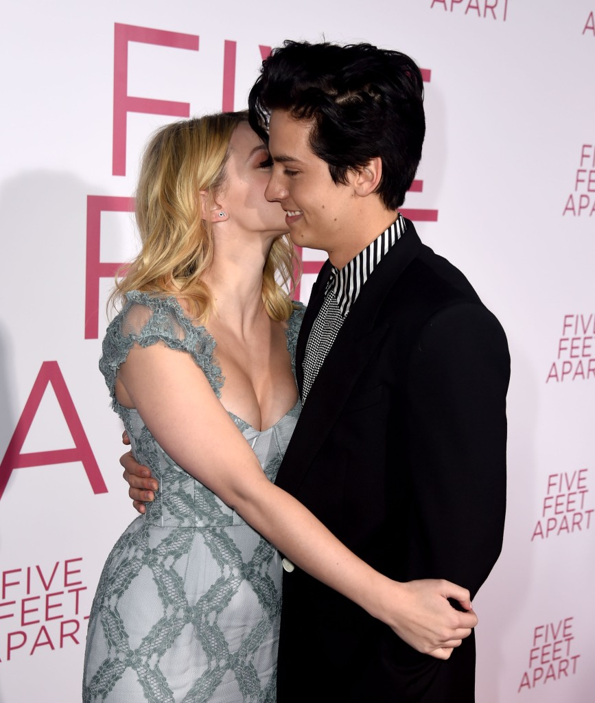 Cole Sprouse Lili Reinhart Relationship Timeline