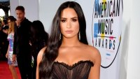 Demi Lovato claps Back at Body Shamers