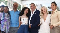 Descendants Cast Cameron Boyce's Family