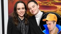 Ellen Page Wife Justin Bieber Degrades Women