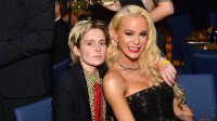 Gigi Gorgeous Marries Nats Getty
