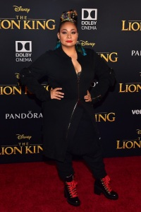 Lion King Red Carpet Premiere