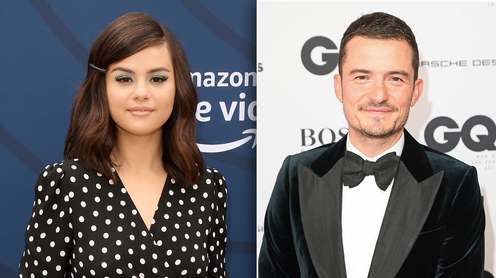 Cameron quiseng och Selena Gomez dating