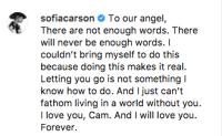 Sofia Carson Cameron Boyce