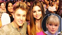 Taylor Swift Confirms Justin Bieber Cheated on Selena Gomez