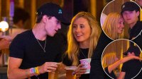 Tom Hollan New Girlfriend Olivia Botlon