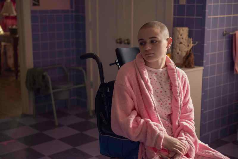 See All the Celebrities Who Shaved Their Heads for Roles