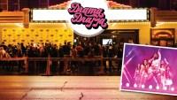 drama drama sweeps