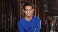 Frankie Rodriguezhigh school musical gay character
