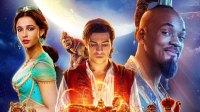 Disney Aladdin Live-Action Sequel