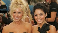 Ashley Tisdale Vanessa Hudgens Met Before HSM