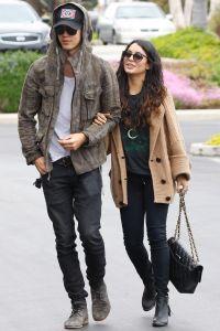 Vanessa Hudgens Austin Butler Relationship Timeline