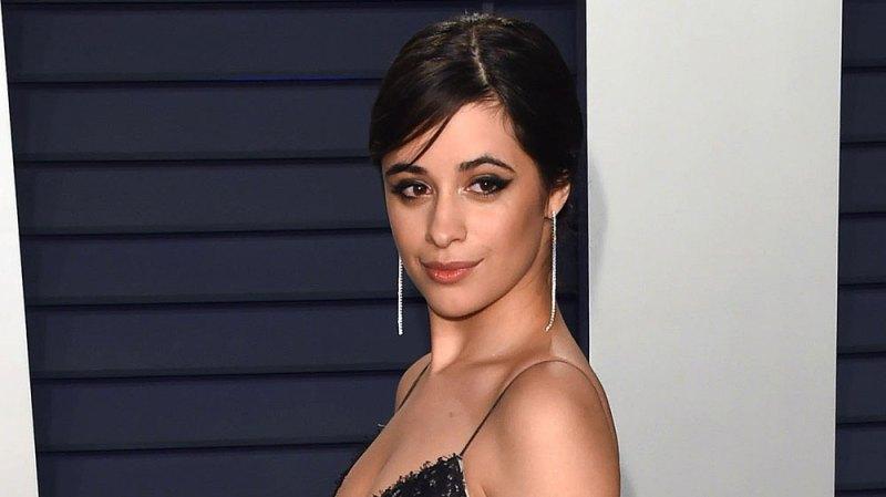 Camila Cabello Slams Body Shamers