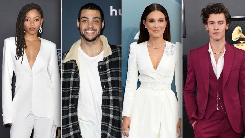 Update: Discover All the Celebrities Who Opened Up About Being Bullied (Gallery)