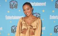 china anne mcclain red carpet looks