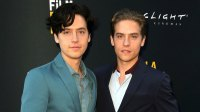 Cole Sprouse Growing Up With Dylan