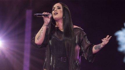 Demi Lovato Tattoos