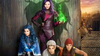 Descendants Sofia Carson Says Goodbye
