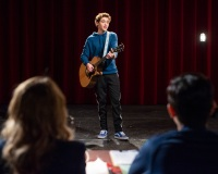 High School Musical the Musical the Series first look