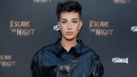 James Charles Shares Nude Photos Twitter Hacked