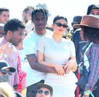 Kylie Jenner Travis Scott Relationship Timeline