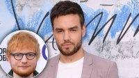 Liam payne New Single Ed Sheeran