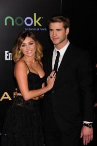 Miley Cyrus Liam Hemsworth Relationship Timeline