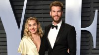 Miley Cyrus Liam Hemsworth Relationship Timeline