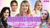 taylor-swift-celebrity fans