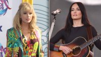 Taylor Swift kacey Musgraves Feud