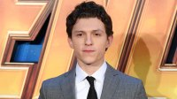 Tom Holland Love Life