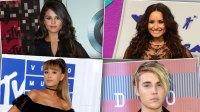VMAs Missing Stars