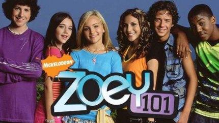 Zoey 101 Reboot