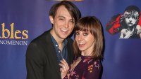 Allisyn Ashley Arm Marries Dylan Riley Snyder — Inside Their Wedding