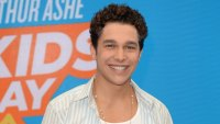 Austin Mahone Shaves Off Hair