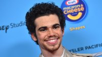Cameron Boyce's Foundation Launches New Clothing Line