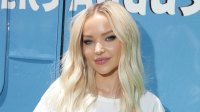 Dove Cameron Deletes Instagram Posts New Music