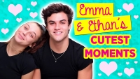 Ethan Dolan Emma Chamberlain Dating