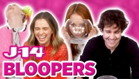 J14 Bloopers