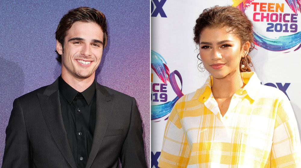 Zendaya Boyfriends and Relationships: Dating Jacob Elordi