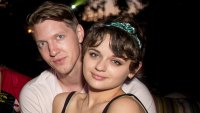 Joey King New Boyfriend Steven Piet Details