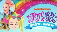 JoJo and Bow Bow Show Show