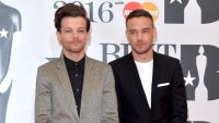 Liam Payne Louis Tomlinson Feud