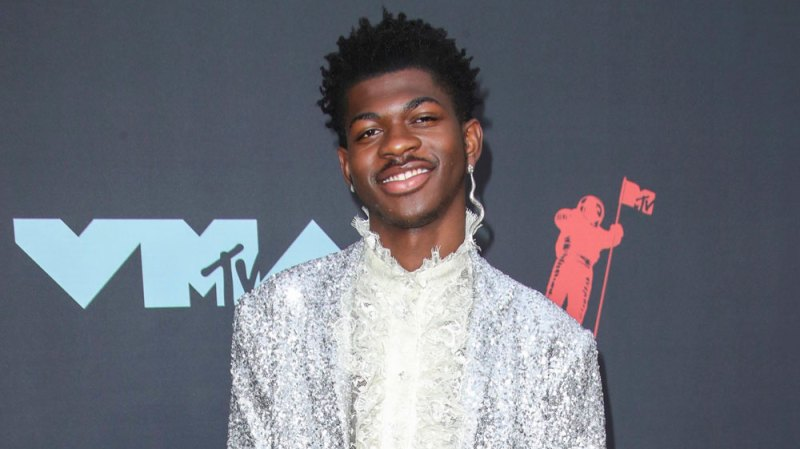 Lil Nas X Recalls Coming Out as Day to Father