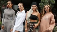 Little Mix Cancel Show Due to Car Accident