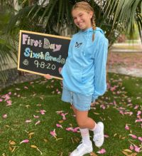 'Good Luck Charlie' Star Mia Talerico Turns 11, Proving She's a Baby No More