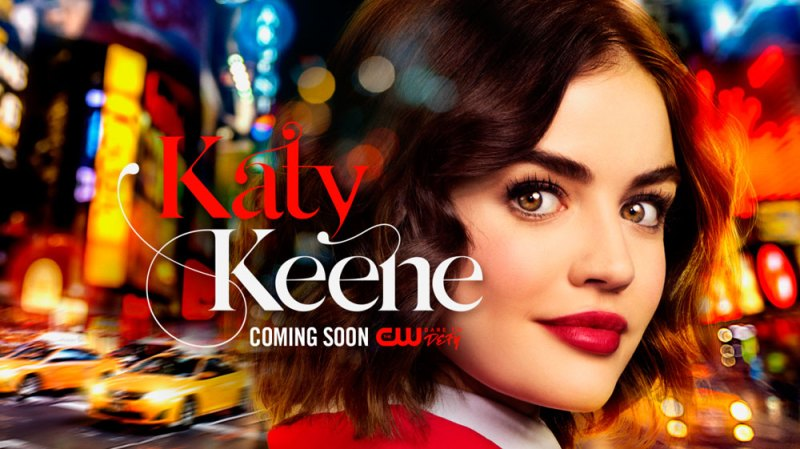 Riverdale Spinoff Katy Keene Release Date Trailer Details