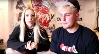 Tana Mongeau Jake Paul address split rumors