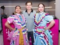 Jake T Austin Celebrates Hispanic Heritage Month